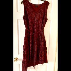 Simply Vera dress.